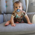 Merritt: 8 months