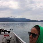 That Trip to Alaska…